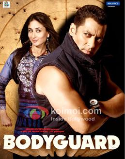 Bodygurd Review