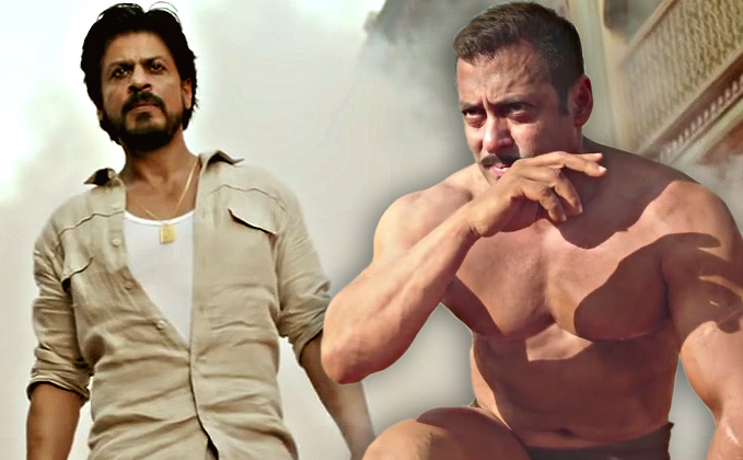 Shah Rukh Vs Salman: It's Raees & Sultan's Lifetime Collection Battle