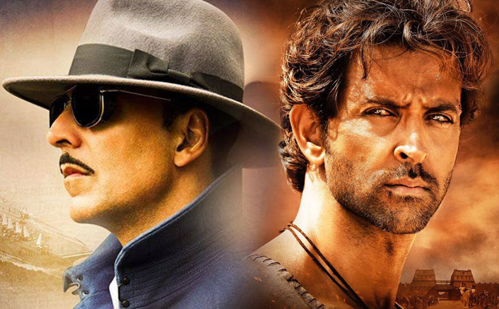 Rustom Vs Mohenjo Daro: Which Film Will Open Better?