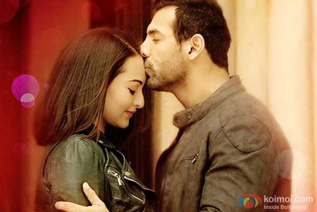 Force 2 Music Review