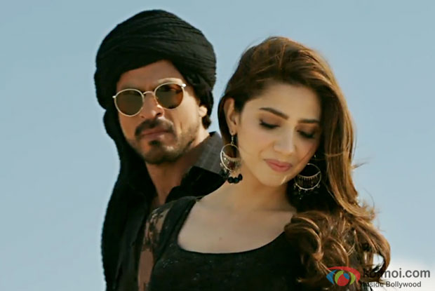 Raees Music Review