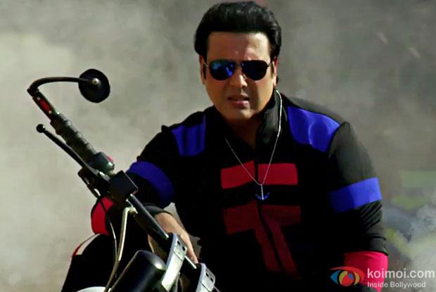 Aa Gaya Hero Review