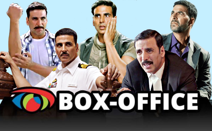 Jolly LLB 2 Now Stands As Akshay Kumar's 4th Best Grosser Of All Time