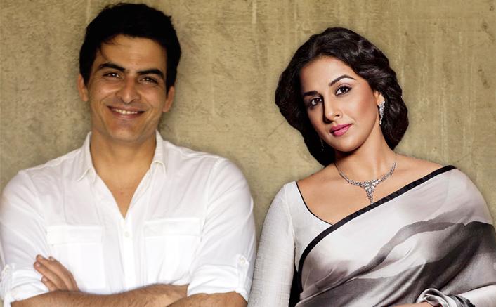 Manav Kaul pairs with Vidya Balan for 'Tumhari Sulu'