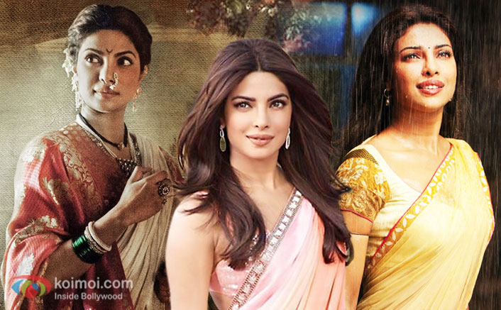 Top 10 Highest Grossing Films of Priyanka Chopra of All Times