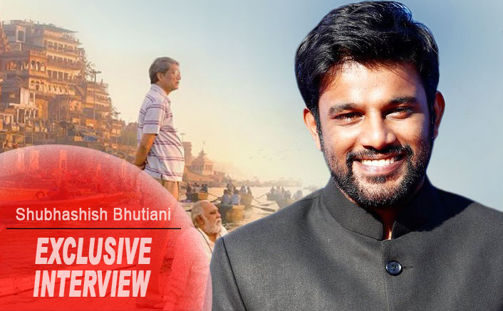 Shubhashish Bhutiani: Mukti Bhawan is a unique space and is also one of the main characters of the movie