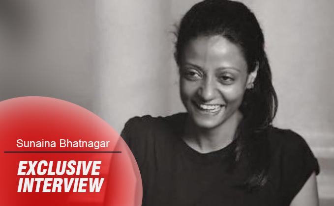 Sunaina Bhatnagar: For Me, Dear Maya Is A Personal Story Of Growing Up And Facing Life