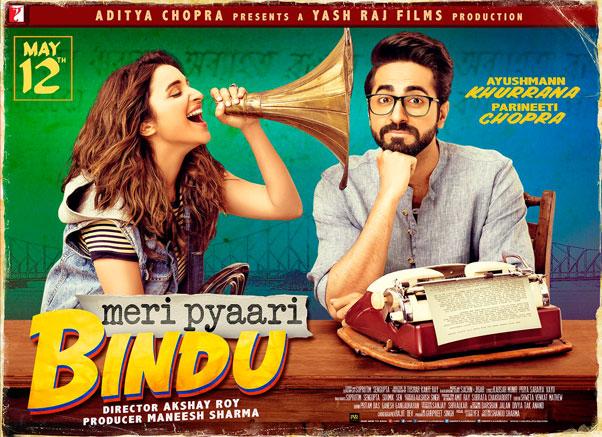 Meri Pyaari Bindu Review