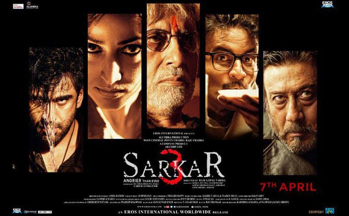 Sarkar 3 Review