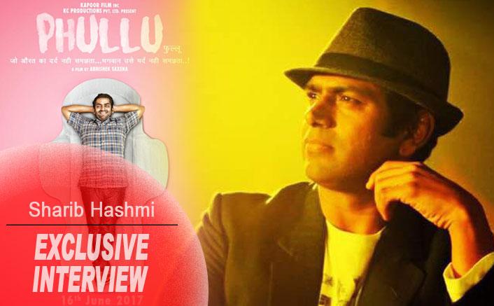 Sharib Hashmi: Phullu is not based on Muruganantham but the theme is similar