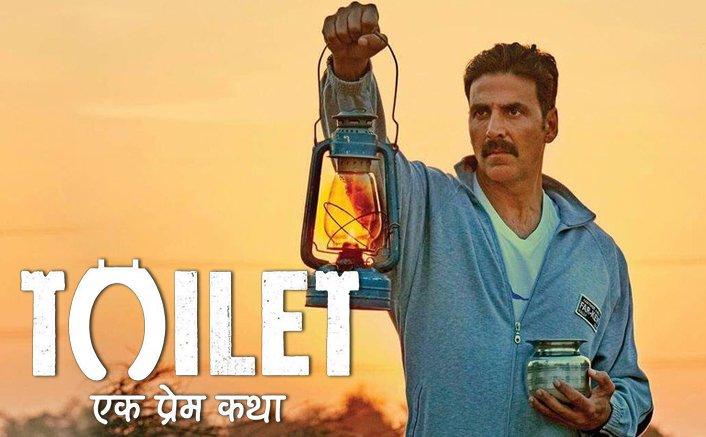 Akshay Kumar's Toilet Ek Prem Katha To Release In China?