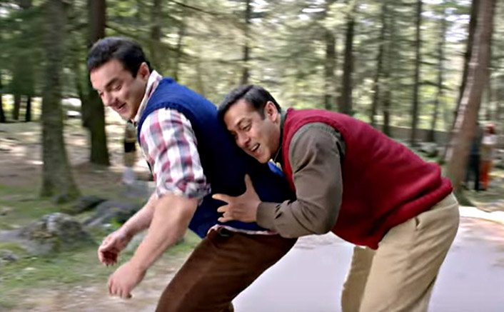 Tubelight 100 Crore Club