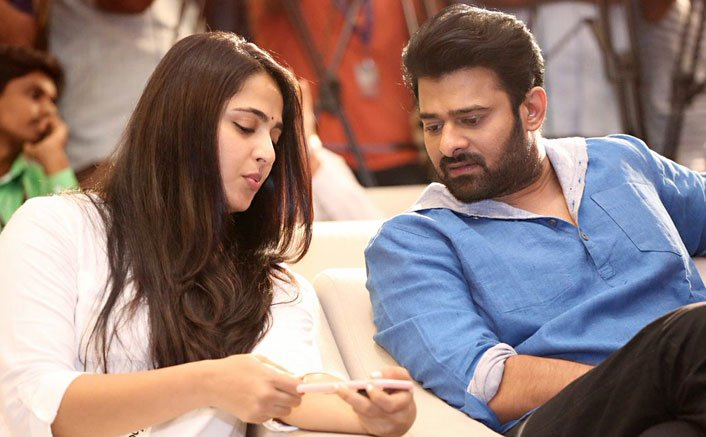 Anushka Shetty & Prabhas To Come Together Again For THIS Film!