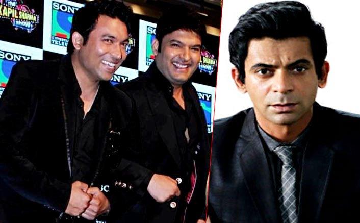 Chandan Prabhakar Returns To Kapil Sharma Show! Sunil Grover Are You Listening?