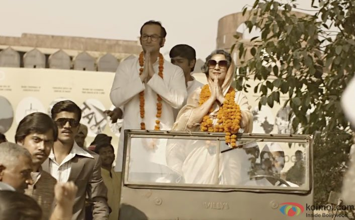 Congress Condemns 'False Depictions,' Alleges Indu Sarkar Is 'Fully Sponsored'