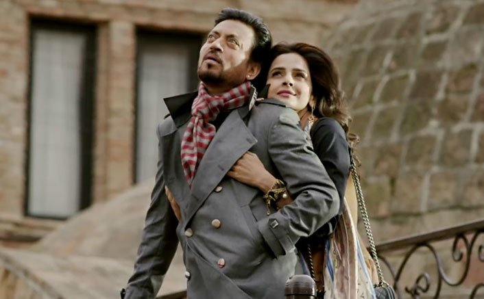 Hindi Medium Has A Solid Earning In 1st Weekend At The Chinese Box Office!