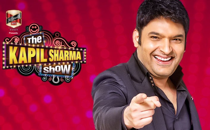 The Kapil Sharma Show sees a rise in TRPs and stands at the No. 5 position