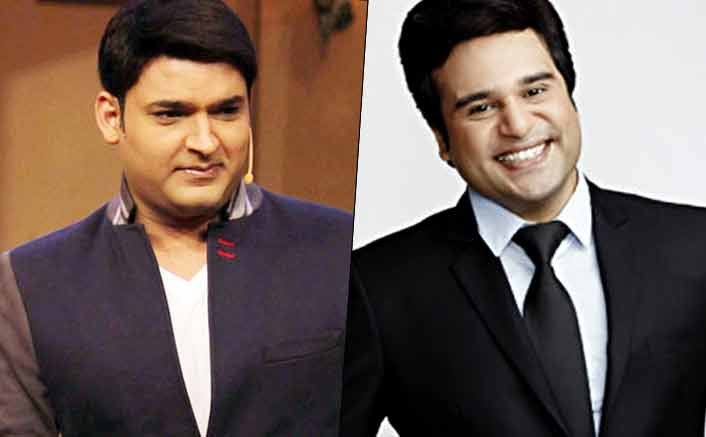 Krushna Abhishek Opens Up About Kapil Sharma Rift