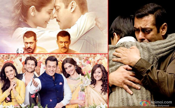 Sultan Will Have To Beat These Films To Become Salman Khan's Highest Opener!