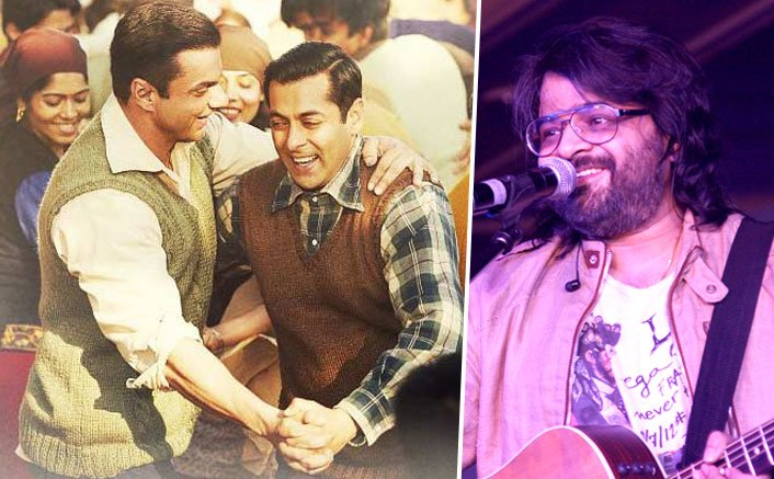 """Tubelight wasn't an easy album to compose,"" says Pritam"