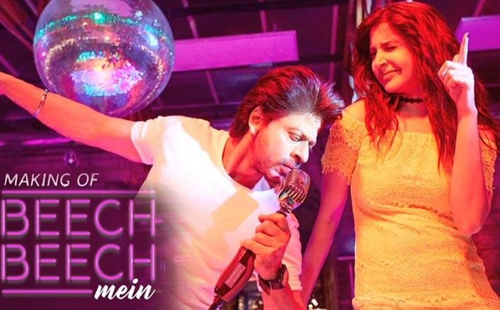 Check Out The Making Of Beech Beech Mein
