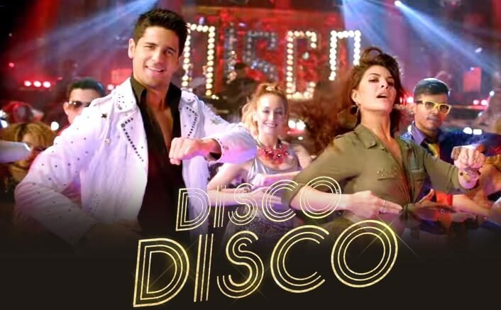 Disco Disco Song Making