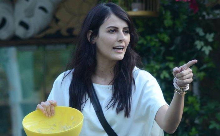 Ex-Bigg Boss Contestant Mandana Karimi Files Domestic Violence Case