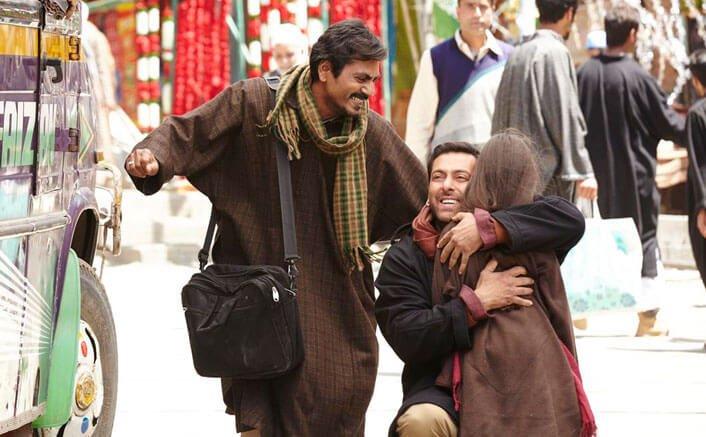 Salman Khan's Bajrangi Bhaijaan Flies High At The Chinese Box Office