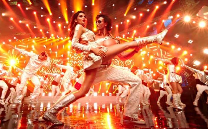 Beparwah Track From Munna Michael | Tiger Shroff Impresses With His Awesome Dance Moves