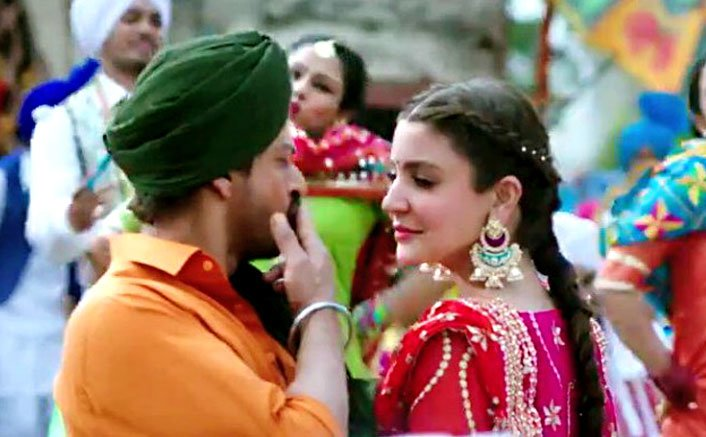 Harry & Sejal Romance In Punjab Ke Kheton Mein In This Butterfly Teaser From JHMS
