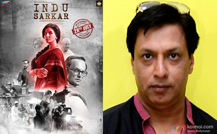 Changing anything would affect 'Indu Sarkar': Madhur Bhandarkar