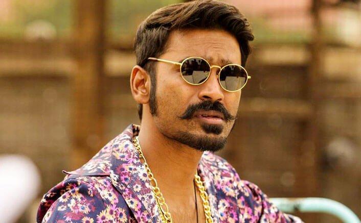 Dhanush's 'Maari 2' to roll from September