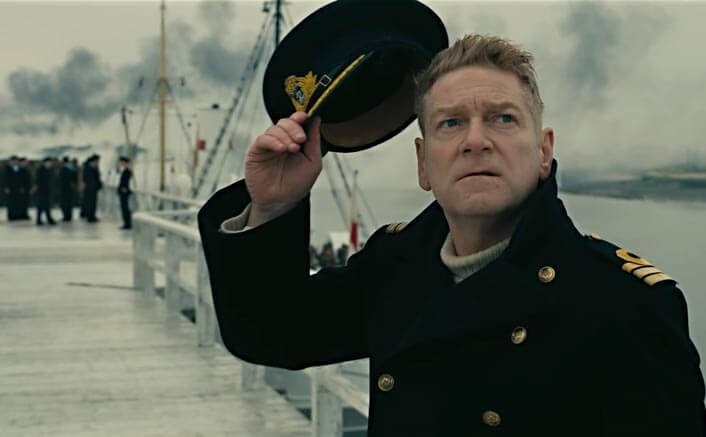 Dunkirk Is Unstoppable! Enjoys A Very Good Monday At The Box Office