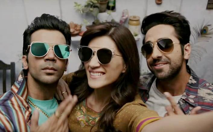 Here's The Vibrant & Colourful Trailer Of Bareilly Ki Barfi Starring Kriti, Ayushmann & Rajkummar