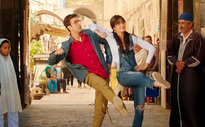 Jagga Jasoos Grosses 48.77 Crores At The Box Office