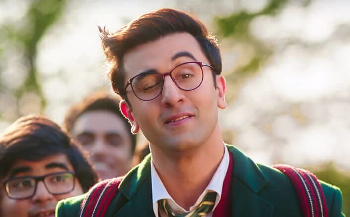 Jagga Jasoos: 1st Wednesday Box Office Update