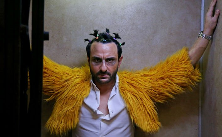 """Kaalakaandi is one of the best movies I've been in,"" says Saif Ali Khan"