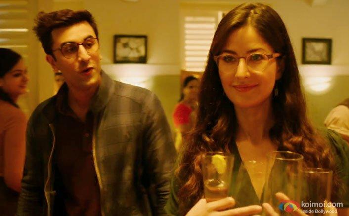 Khaana Kha Ke Song | Katrina's Drunk, Ranbir Is Lovestruck In This Jagga Jasoos Song!