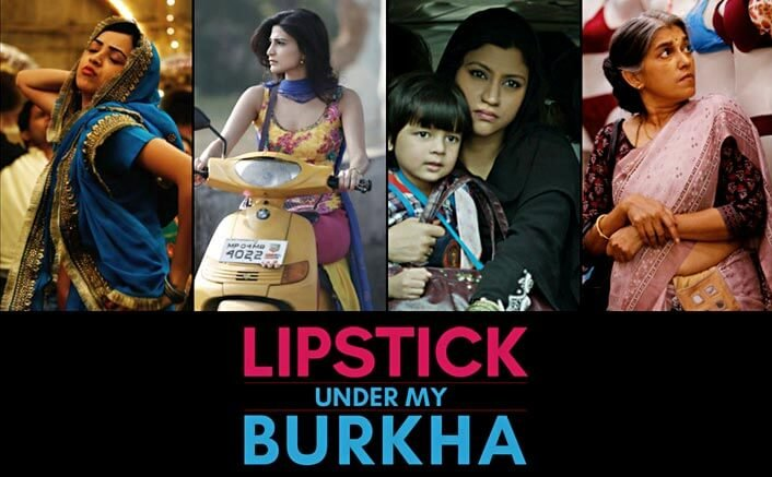 Lipstick Under My Burkha Review