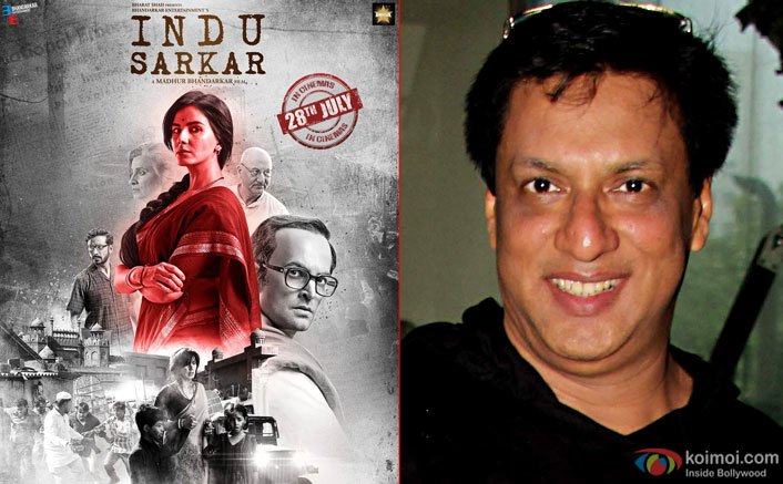 Madhur Bhandarkar: Will NOT Show Indu Sarkar To Anybody Before CBFC Watches It