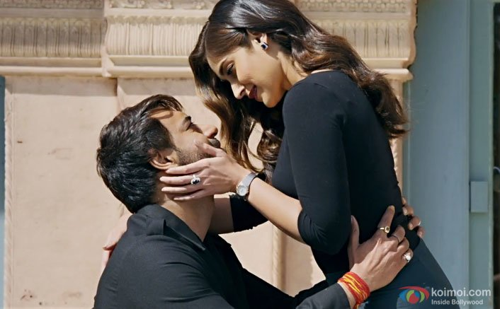 Enjoy Mere Rashke Qamar Song From Baadshaho | Ft. Ajay Devgn & Ileana D'Cruz