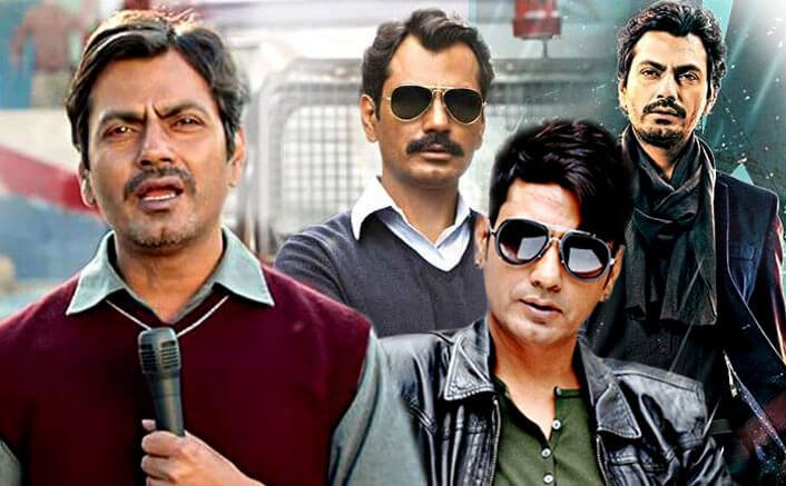 Nawazuddin Siddiqui's Top Grossers of All Time