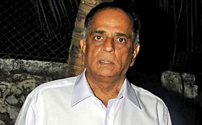 Pahlaj Nihalani In Controversy Yet Again, Sends Legal Notice To IIFA