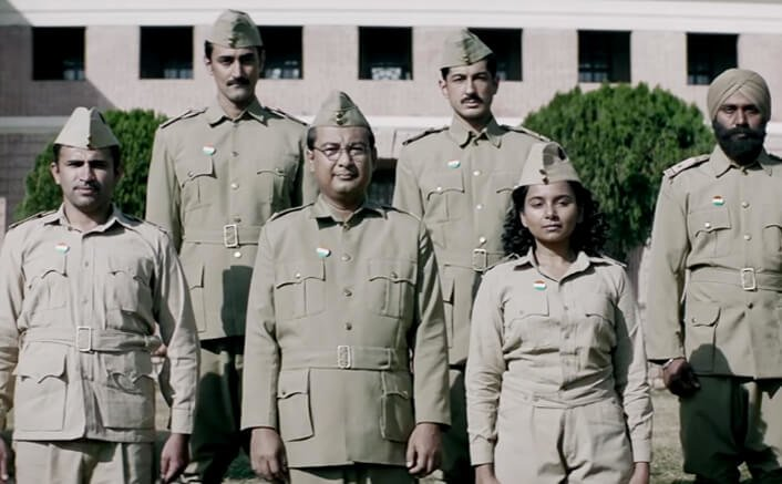 Raag Desh's Hawaon Mein Woh Aag Hai Track Brings Out Patriotism In Every Indian