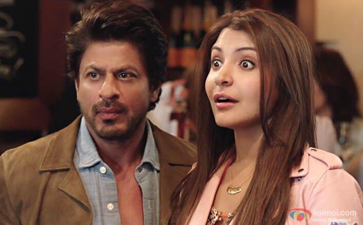 Shah Rukh Khan And Anushka Sharma Starrer Jab Harry Met Sejal Trailer Out Now