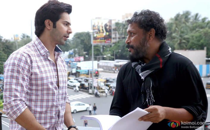 Shoojit Sircar To Weave A Love Story With Varun Dhawan
