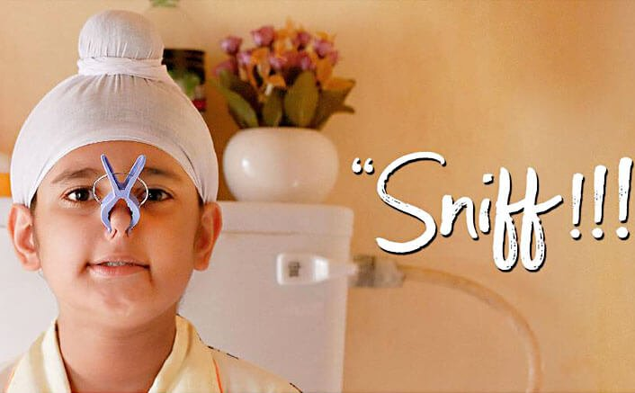 Sniff Trailer: Meet India's Youngest & Cutest Super Hero