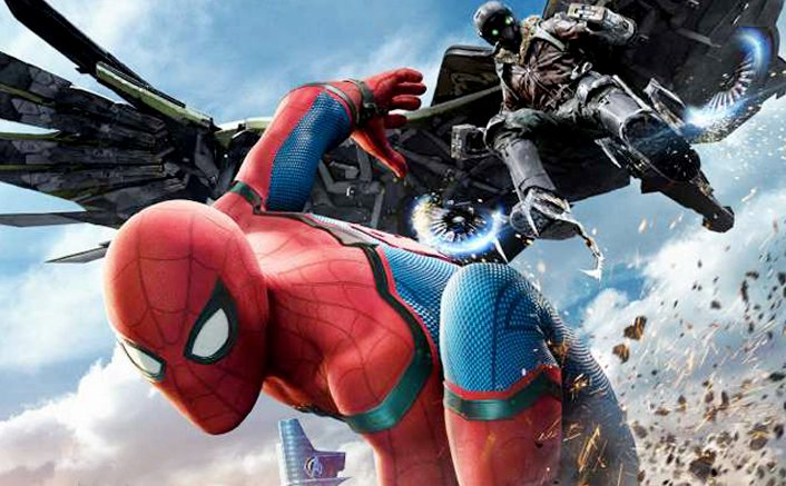 Spider-Man Homecoming Enjoys A Good Opening Week At The Indian Box Office