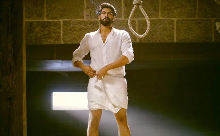 Trailer of Rana's 'Nene Raju, Nene Mantri' in Tamil released