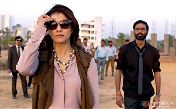 VIP 2 Hindi Trailer: Kajol Is Not Ready To Take Any Advice From Dhanush